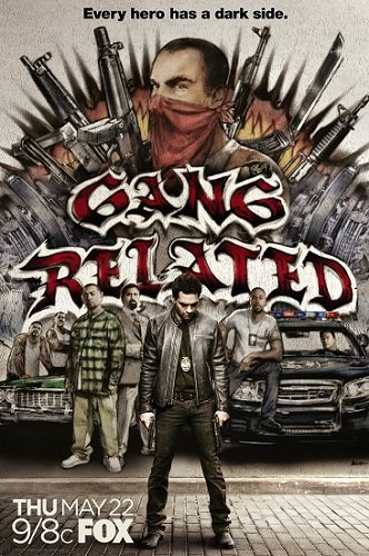 Gang Related - Saison 1 Streaming