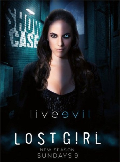 Lost Girl - Saison 3 Streaming