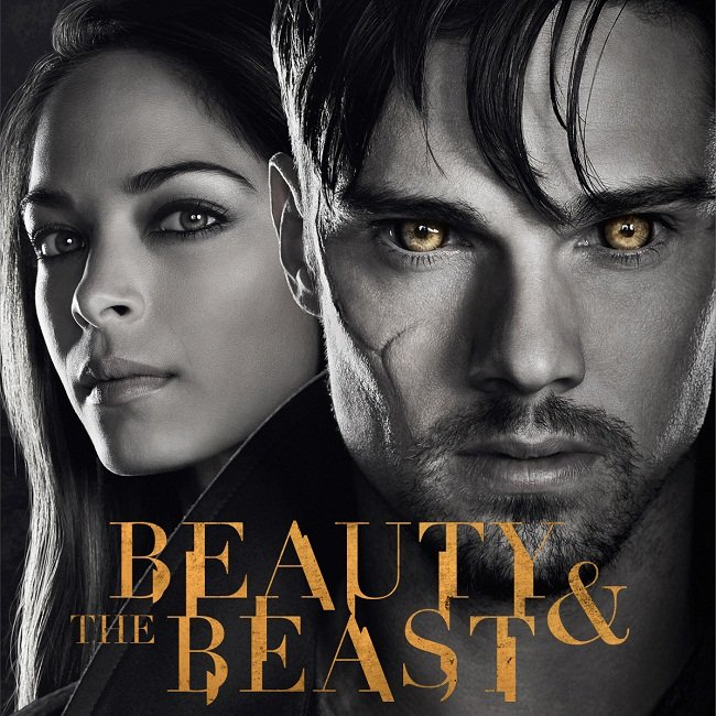 Beauty and The Beast - Saison 1 Streaming