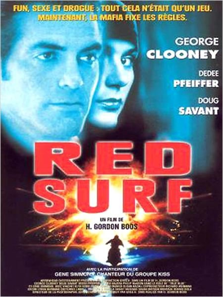 Red surf Streaming