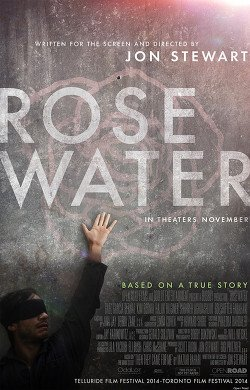 Rosewater Streaming
