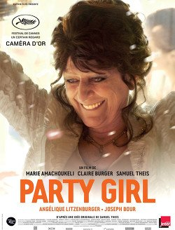 Party Girl Streaming
