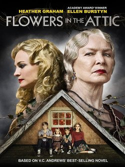 Flowers in the Attic Streaming