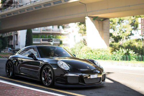 Black GT3 by LucaCastaldini Photography…