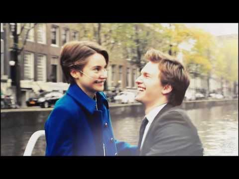 Gallery The Fault In Our Stars Hazel And Gus