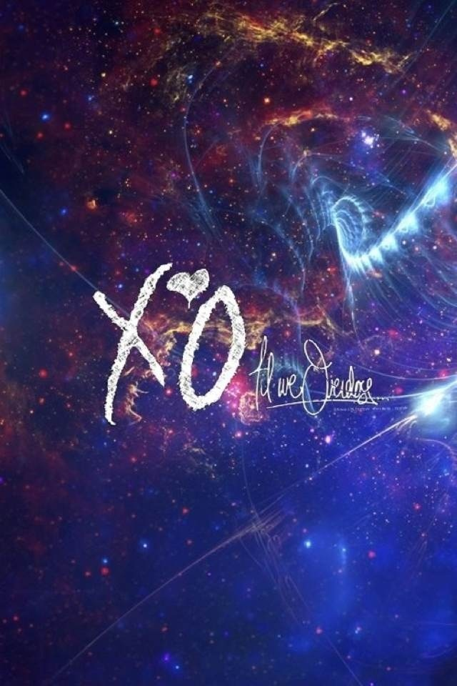 The gallery for --> Xo Til We Overdose Iphone Wallpaper