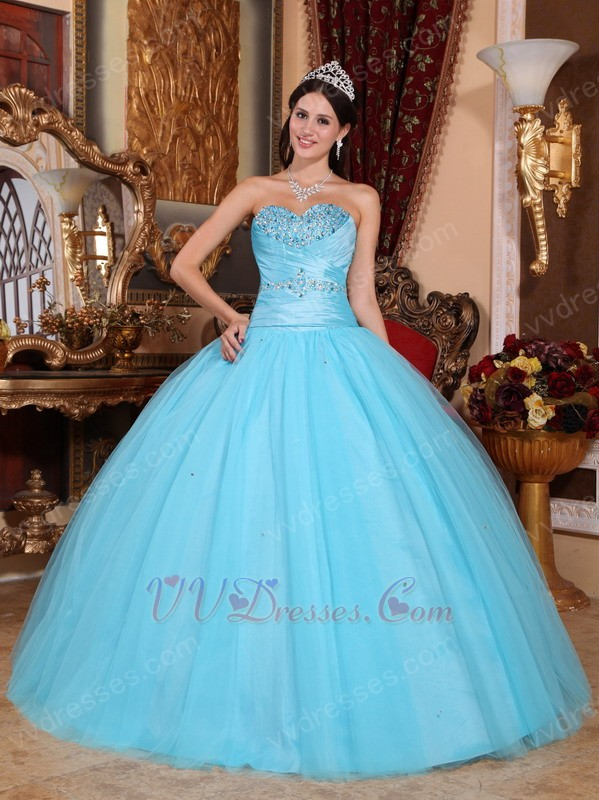 Gallery Quinceanera Dresses 2013 Blue