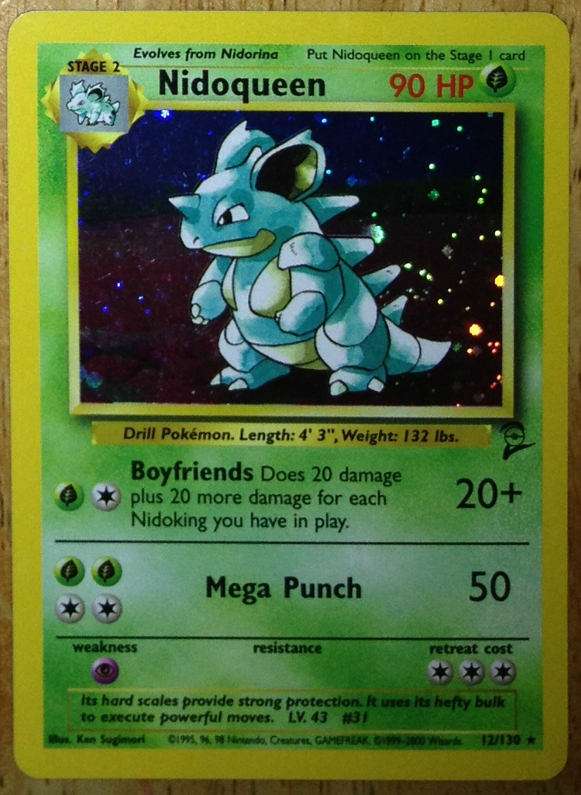 how to tell if a pokemon card is a rare