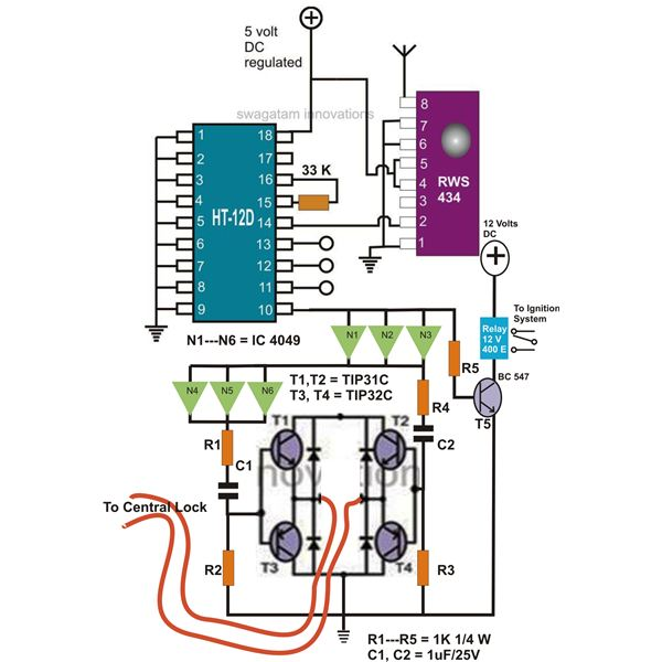 Rc car circuit diagram yhgfdmuor remote toy car circuit diagram wiring circuit asfbconference2016 Image collections