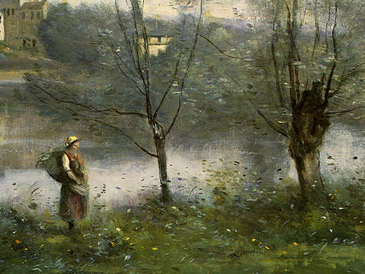 Ville-d'Avray (1865 painting) - Wikipedia