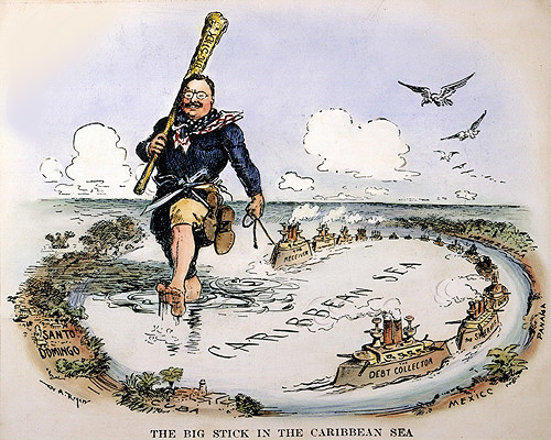 american imperialism in the 19th century A new 19th-century history focuses on american a new 19th-century history focuses on american imperialism historians of 19th-century.