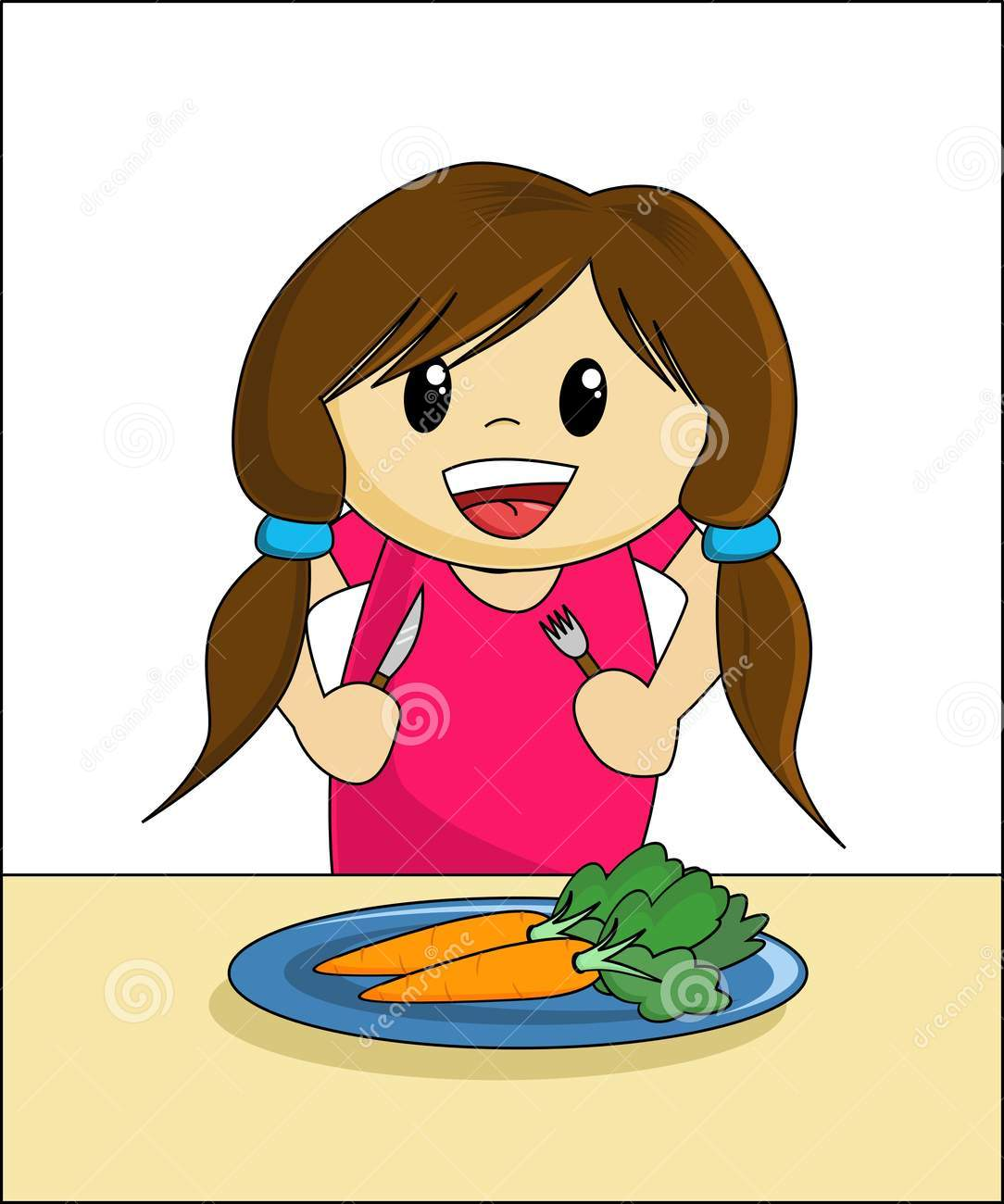 Cooking Island Eating Cartoon Images